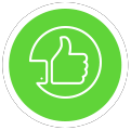 Thumbs Icon